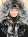 Марина Алёшина