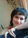 Оксана Чистякова