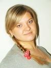 Анна Поскотина