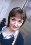 Татьяна Невоструева